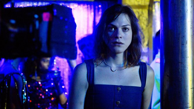 Oscar-nominated Chilean film 'A Fantastic Woman' puts a strong trans woman in the spotlight