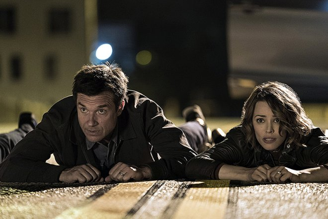 Comedy thriller 'Game Night' plays into genre tropes, fails to play up the laughs